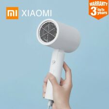 XIAOMI SHOWSEE Anion Hair Dryer Negative-Ion hair Care Professinal 1800W white c