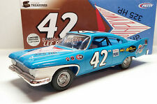 "LEE PETTY #42 1960 PLYMOUTH FURY ""GRAND NATIONAL SERIES CAR"""