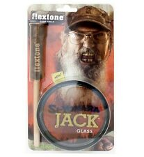 Flextone Si-Yonara Jack Glass Friction Turkey Call Fg-Turk-00073