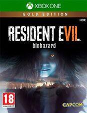 Videogiochi Capcom per Microsoft Xbox One Resident Evil