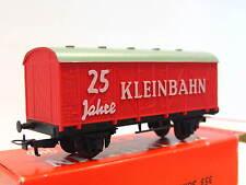 Klein Modellbahn ged. Güterwagen 25 Jahre Kleinbahn AC VP (Q6430)