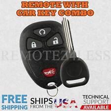 Remote for 2007 2008 2009 Pontiac Torrent Keyless Entry