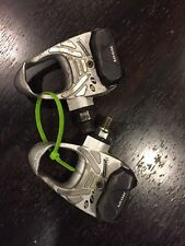 Look PP247 Multitensor Clipless Road Bicycle Pedals