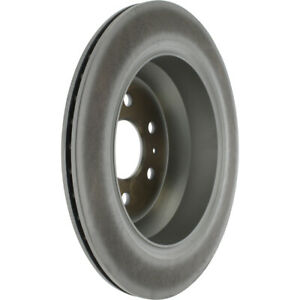 Disc Brake Rotor fits 2015-2019 GMC Canyon  CENTRIC PARTS