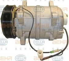8FK 351 109-561 HELLA Kompressor Klimaanlage