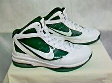 %SSPEC PAIR of NIKE AIR MAX DESTINY WHITE GORGE GREEN WOMENs SPORTS SHOES SIZE 7