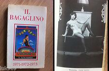 IL BAGAGLINO  - ORESTE LIONELLO - PIPPO FRANCO- CARLO DELLE PIANE -