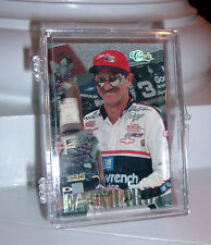 RARE 1996 Classic Racing Complete Silver Parallel Set - NMNT