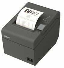 Epson M267A TM-T82II 343 POS Thermal Receipt Printer,Network Ready,WARRANTY