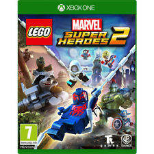 Xbox Games M1REAAWAR20691 Lego Marvel Superheroes 2