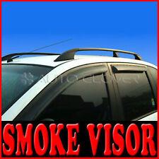 Smoke Window Visor Vent 4p For Hyundai Matrix