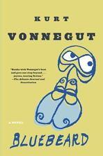 Bluebeard: A Novel (Delta Fiction), Vonnegut, Kurt, Acceptable Book