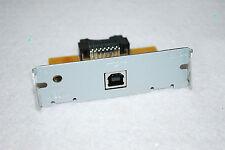 New Epson USB Interface UB-U05 M186A TM-T88IV/884 TM-T81 TM-T70 C32C823991 A371