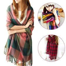 Écharpes et châles foulards cachemire mélangé pour femme