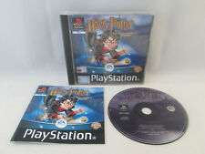 Sony Playstation PS1 PSX - Harry Potter and the Philisopher's Stone