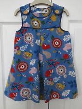 Mini Boden Girls' Knee Length Corduroy Dresses (2-16 Years)