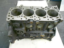 FULLY RECONDITIONED CYLINDER BLOCK NISSAN NAVARA YD25 D40 EURO 5 ENGINE 2011-