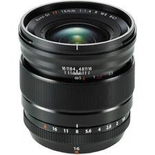 Mirrorless Fujifilm XF Manual Focus Camera Lenses