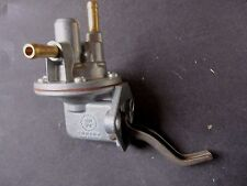 FIAT 124 SPIDER COUPE 1438CC 1967-70 NEW  ITALIAN MADE FUEL PUMP