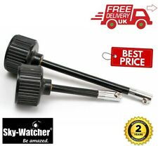 SkyWatcher Slow Motion Cable Set for EQ3-2 Mount 20483 (UK Stock)