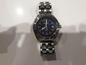 montre SECTOR 490 neuve sans étiquette, swiss made (boitier.mouvement.bracelet )