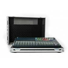 Flight CASE per un Soundcraft SI Expression MIXER DIGITALE 2