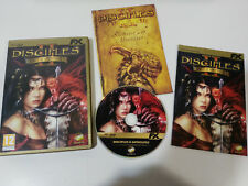 DISCIPLES II ANTHOLOGY - JUEGO PC DVD-ROM COMPLETO ESPAÑOL FX INTERACTIVE