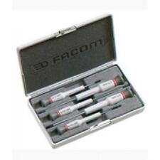 SALE! - Facom AEFP.J1 Micro Tech Precision Phillips Screwdriver Set