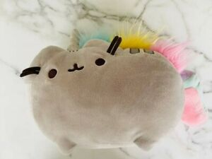 New rare unicorn Pusheen soft toy. Bought in Japan.