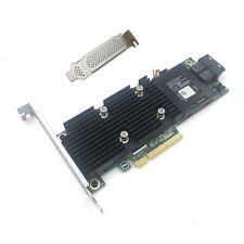 DELL PERC H730P Adapter X4TTX 12GB/S 2GB PCI-E 3.0 controller raid card