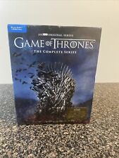 Game of Thrones: The Complete Series (Blu-ray)