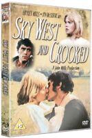 Nuovo Cielo Occidente E Corrotto DVD (7953169)