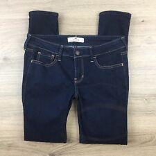 Hollister Skinny Stretch Women's Jeans Size W27 L29 5S Actual W30 L27.5 (CD4)