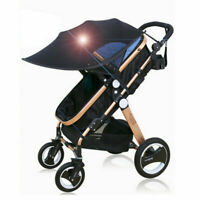Universal Baby Child Pushchair Stroller Prams Buggy Sun Shade Canopy Covers UK