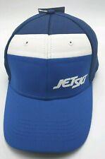 KAWASAKI JET SKI blue adjustable cap / hat - jetski -*NEW*
