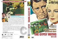 The Gypsy Moths (1969) - Burt Lancaster, Deborah Kerr  DVD NEW