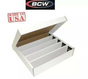 5000 BCW Super Monster Storage Box