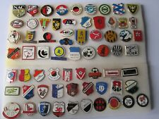 lotto 66 pins EREDIVISIE FOOTBALL CLUB FC lot spille olanda holland netherland