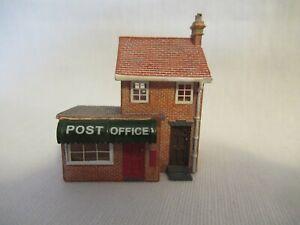 HORNBY COUNTRY POST OFFICE N:GAUGE N 8076