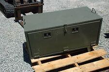 Storage Box, FLU419, Freightliner