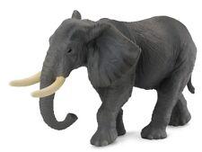 afrikanischer Elefant 16 Cm Wildtiere Collecta 88025
