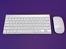 Genuine Apple Mac Compatible Wireless Bluetooth Keyboard and Mouse Combo
