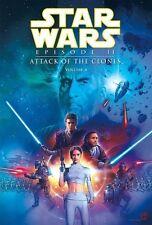 Star Wars Episode II: Attack of the Clones, Volume