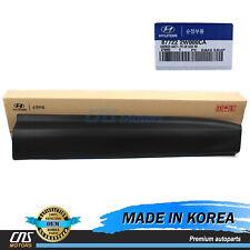 GENUINE FRONT Door Side Molding RIGHT for 13-17 Hyundai Santa Fe 87722-2W000CA