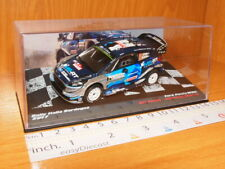 FORD FIESTA WRC OTT TANAK- MARTIN JARVEOLA 1:43 RALLYE SARDEGNA 2017 #2
