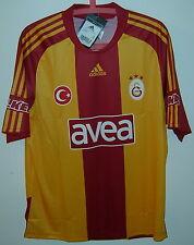 Adidas Fussball Trikot Galatasaray Istanbul - Home Trikot - Größe 176