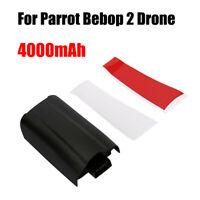 GiFi Power 4000mAh 44.4Wh 20C 11.1V LiPo Battery for Parrot Bebop2 RC Drone