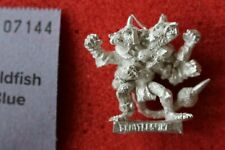 Games Workshop Bloodbowl Skaven Mutant Player Metal with Arms GW Blood Bowl New