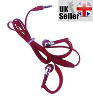 Over Ear Headphones Sports Earphones For Jogging Gym Running iPhone iPod MP3 HTC