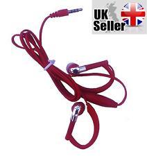 Auriculares audífonos deportivos sobre las orejas para Correr Jogging Gym Iphone Ipod MP3 HTC